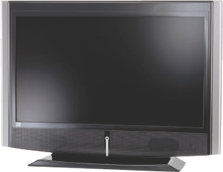 Televisores OKI TV Serie V LCD 37 pulgadas TDT Full HD