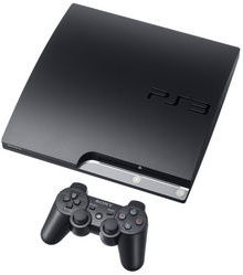 PS3 Slim de Sony