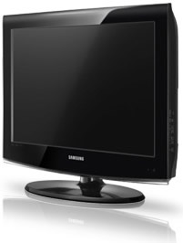 Televisores Samsung Series 4 LCD HDTV LN32A450P 32 pulgadas
