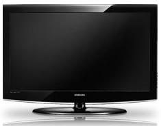 Televisores Samsung Series 4 LCD HDTV LN40A450P 40 pulgadas