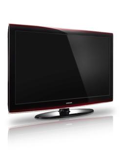 Televisores Samsung Series 6 LCD HDTV TOC LN32A650T 32 pulgadas