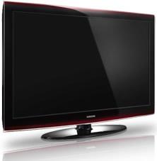 Televisores Samsung Series 6 LCD HDTV TOC LN40A650T 40 pulgadas