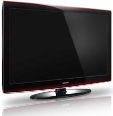 Televisores Samsung Series 6 LCD HDTV TOC LN46A650T 46 pulgadas