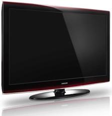 Televisores Samsung Series 6 LCD HDTV TOC LN52A650T 52 pulgadas