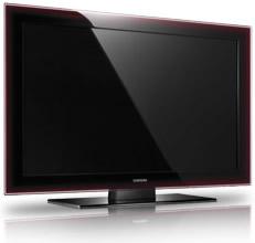 Televisores Samsung Series 7 LCD HDTV TOC LN40A750T 40 pulgadas