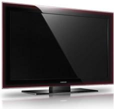Televisores Samsung Series 7 LCD HDTV TOC LN46A750T 46 pulgadas
