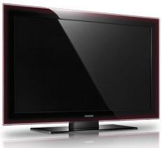 Televisores Samsung Series 7 LCD HDTV TOC LN52A750T 52 pulgadas