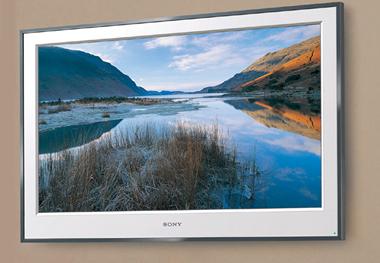 Televisor Sony Bravia E4000 Series 32 pulgadas Full HD marco digital