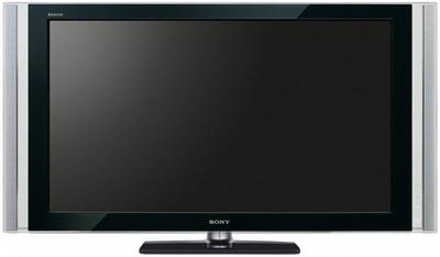 Televisor Sony Bravia Serie W4500 de 40, 46 y 52 pulgadas Full HD pantalla LCD