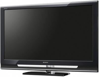Televisor Sony Bravia Serie X4500 de 40, 46 y 55 pulgadas Full HD pantalla LCD