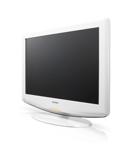 Televisor Samsung pantalla LCD de 23 pulgadas con Full HD LE23R86WD