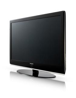 Televisor Samsung pantalla LCD de 37 pulgadas con resolución Full HD LE37M87BD