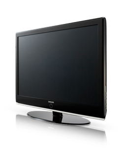 lcd televisor 37: