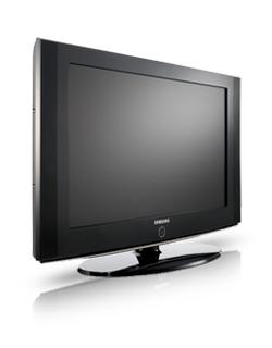 Televisor Samsung pantalla LCD de 40 pulgadas con HD LE40S86BD