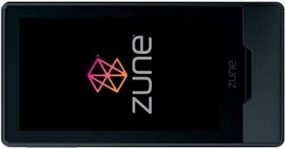 Zune HD 16 GB Reproductor de Video y MP3
