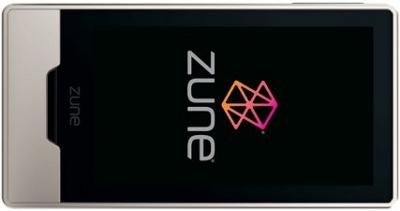 Zune HD 32 GB Reproductor de Video y MP3