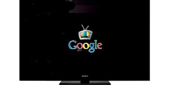 Televisor Sony con Google TV Android y conexin a internet