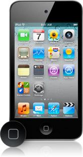 iPod Touch nuevo, precio