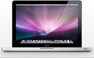 MacBook de Apple portatil de 13 pulgadas