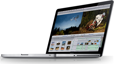 MacBook Pro de Apple portatil de 15 pulgadas