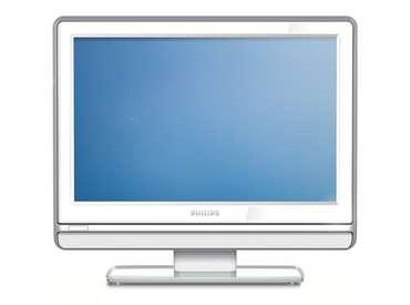 Televisor Philips Flat TV panorámico 19 pulgadas 19PFL5602D/12