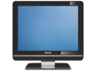 Televisor Philips Flat TV 20 Pulgadas 20PFL5122/01