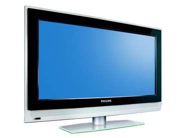 Televisor Philips Flat TV panorámico 26 pulgadas 26PFL5322/12