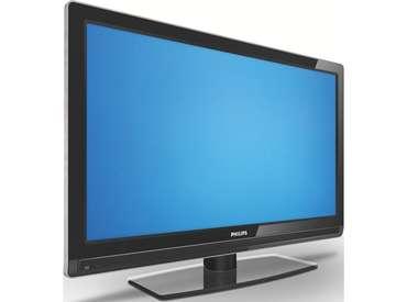Televisor Philips Flat TV 32 pulgadas 32PFL7762D/12