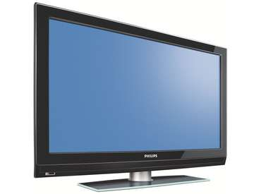 Televisor Philips Flat TV Panorámico 37 Pulgadas 37PFL7662D/12