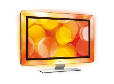 Philips Aurea Flat TV, televisor de 42 pulgadas, 42PFL9900D/10