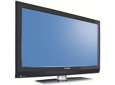 Televisor Philips Flat TV panorámico 47 pulgadas -  47PFL7642D/12