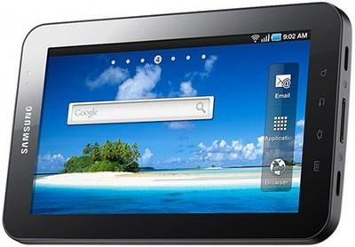 tableta Samsung Galaxy Tab