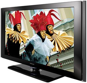Samsung F9 LED LCD Total, televisores de alta definicion