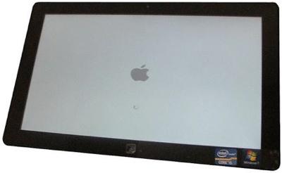 Instalar OS X Lion en una tableta Samsung Serie 7