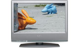 Televisor Sony Bravia KDL-20S4020 de 20 pulgadas
