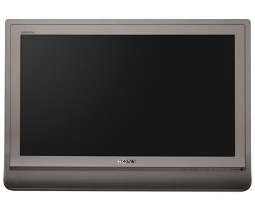 Televisor Sony Bravia KDL-23B4050 de 23 pulgadas