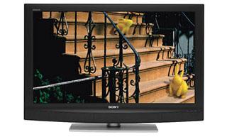Televisor Sony Bravia KDL-26P2530 de 26 pulgadas