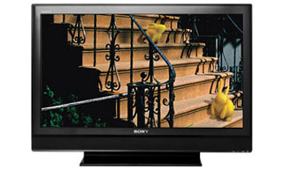 Televisor Sony Bravia KDL-26P3000 de 26 pulgadas