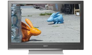 Televisor Sony Bravia KDL-20S4000 20 pulgadas