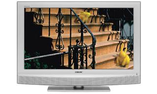 Televisor Sony Bravia KDL-26U2000 de 26 pulgadas