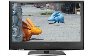 Sony Bravia KDL-40S2530 TV Televisor de 40 pulgadas HD Ready