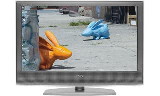 Sony Bravia KDL-46S2000 TV Televisor de 46 pulgadas HD Ready