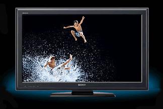 Sony Bravia Serie L, televisores Full HD 1080 de 26 y 32 pulgadas