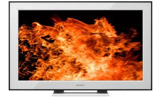 Televisor Sony Bravia EX1 KDL-46EX1 LCD Full HD 1080 de 46 pulgadas