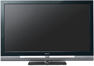 Televisor Sony Bravia W4000 Series LCD TV 32, 40, 46 y 52 pulgadas