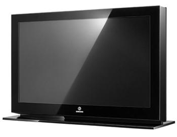 Televisores Samsung Armani 1080p LCD de 46 pulgadas y 52 pulgadas