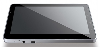 ViewSonic ViewPad 7 tablet