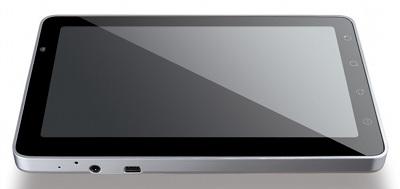 ViewSonic ViewPad 7 tablet