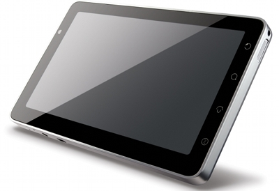 ViewSonic ViewPad 7 tablet foto 2