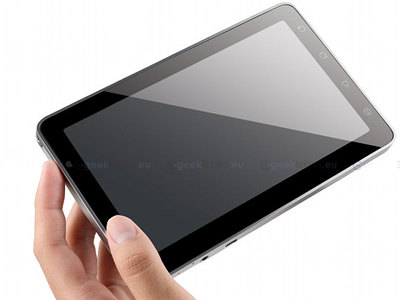 Hannspree Tablet 3